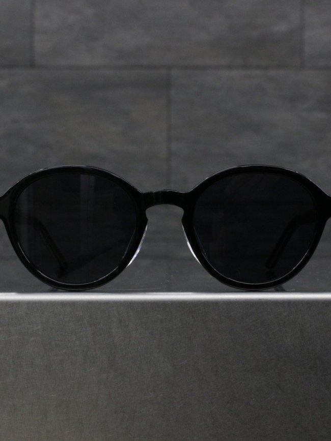 A.D.S.R.|ERROL #SHINY BLACK [21SS-ERROL-01]