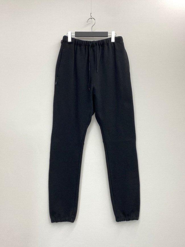 MAGIC STICK THE CORE IDEAL SWEAT PANTS #BLACK [MSCORE-007]