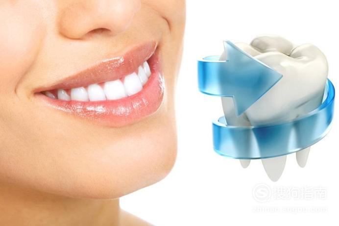 洗牙怎么洗 看完你學會了么 - 天晴經驗網