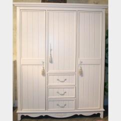 Cheap Kitchen Supplies Under Cabinet Lighting 韩菲尔欧式田园家具 白色衣柜 实木家具 美式家具 三门衣柜/mabc报价/最低价_易购频道