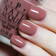 opi nail polish lacquer chocolate
