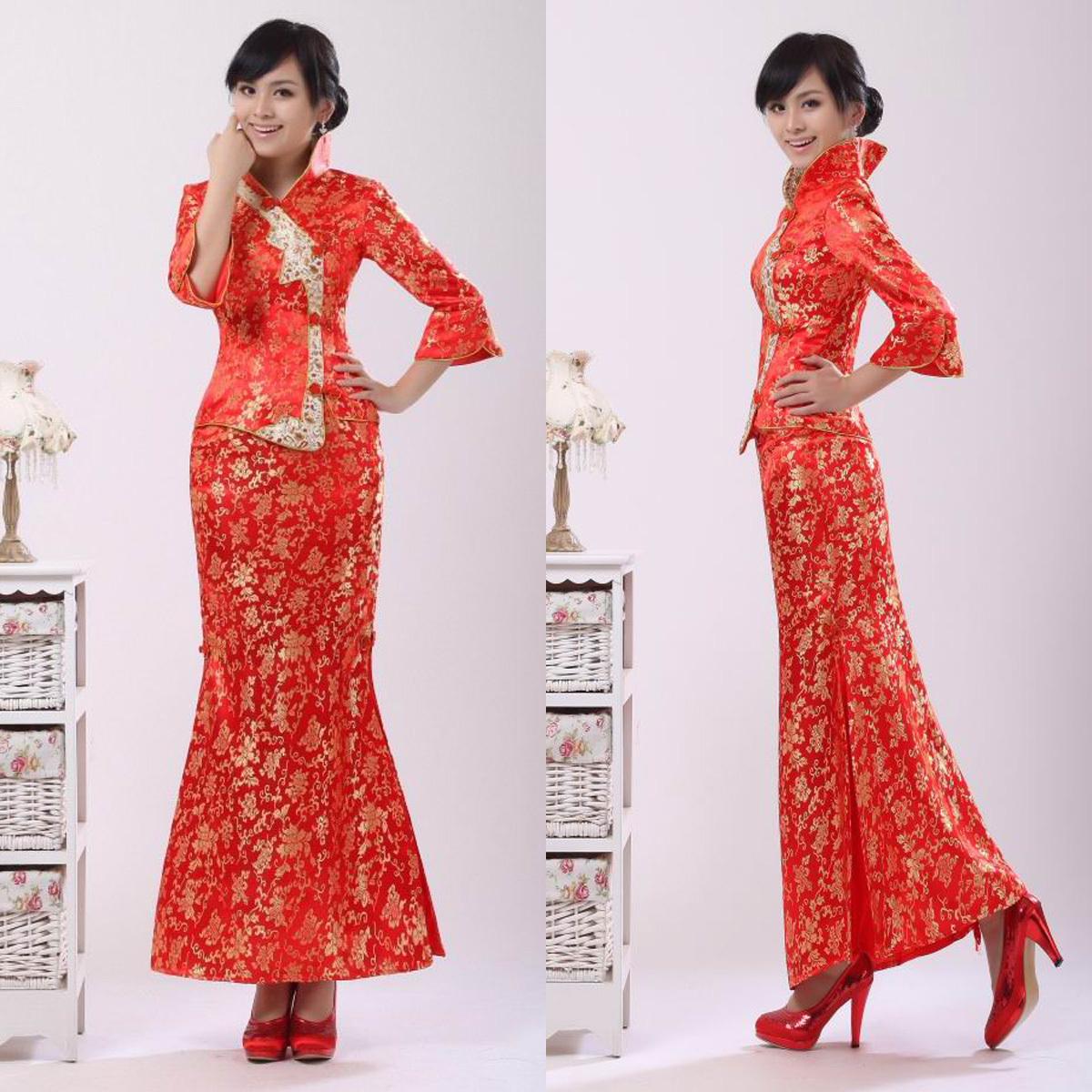 百年有約品牌店 時尚旗袍 婚紗禮服 禮服旗袍 熱銷款 h6159報價/最低價_易購頻道
