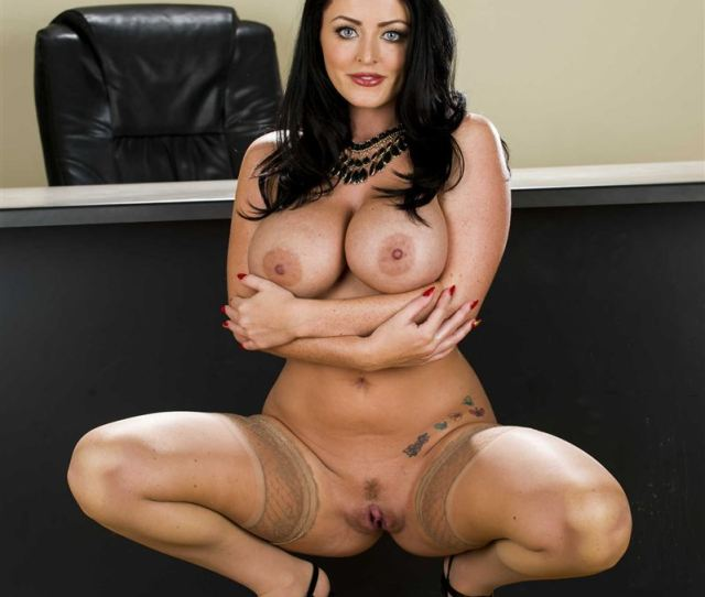 Busty Babes Sophie Dee And Eva Notty Share Dick At Work Picture 04