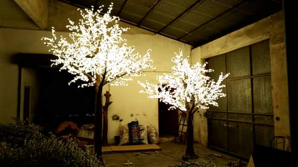 cf3358e18f60 White Led Cherry Blossom Tree - Year of Clean Water