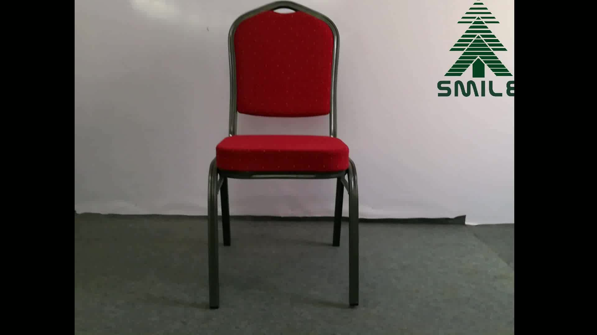 steel chair for hotel gold dining chairs hot sale wedding banquet with tube cheap
