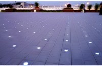 1/5/10pc Solar LED In Ground Lamp Street Outdoor Stainless ...