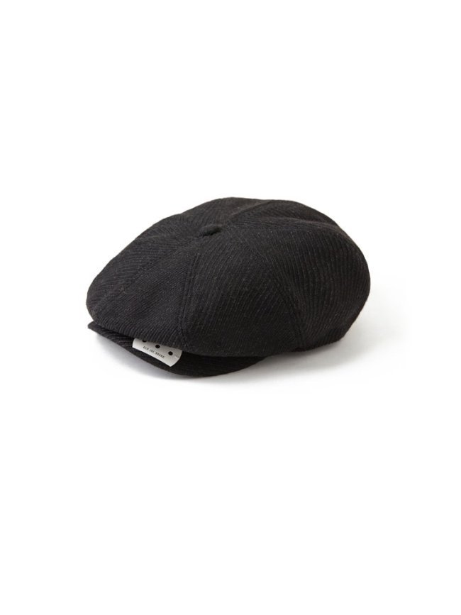 OLD JOE BRAND|PEAKED CAP EAR GUARD #FRENCH TWILL