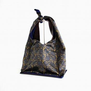 Maison Margiela    メゾン マルジェラ MONOPRIX FOULARD BAG #DARK BROWN [S35WC0132]