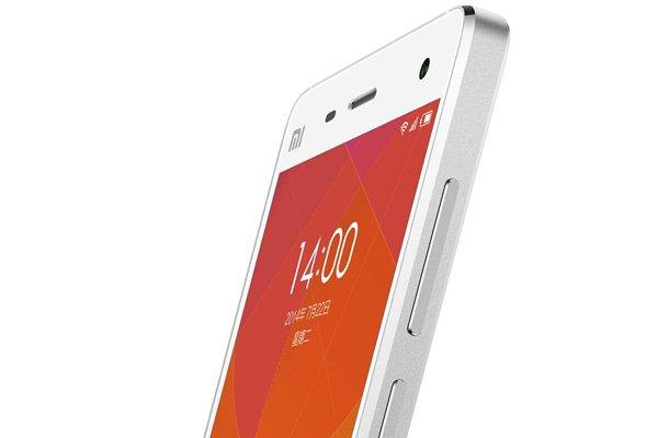 2.5GHz クアッドコアCPU(Snapdragon 801)搭載 Xiaomi (小米) Mi4 16GB ホワイト SIMフリー - MOUMANTAI オンラインショップ ...