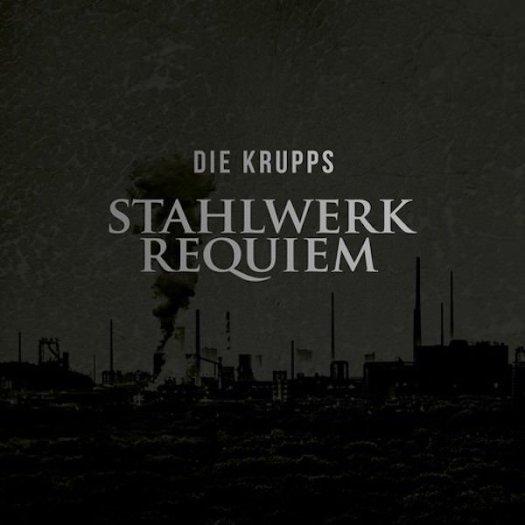 DIE KRUPPS / Stahlwerksinfonie (LP)