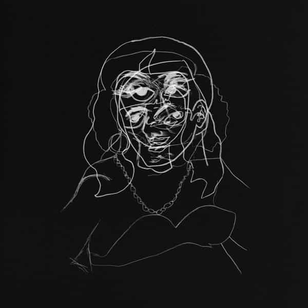 KLARA LEWIS / Too (LP)