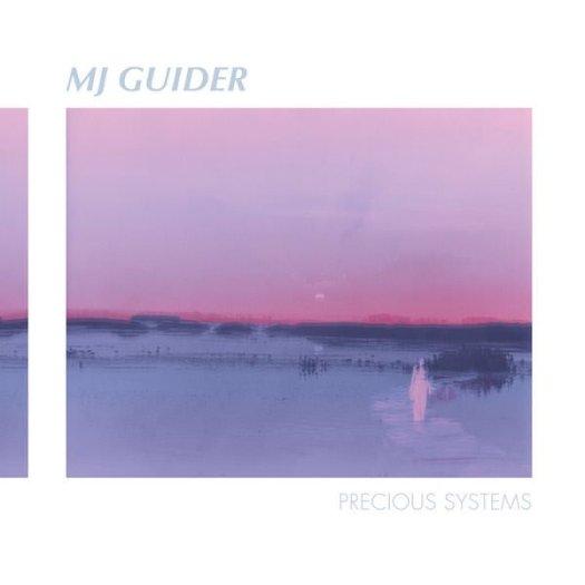 MJ GUIDER / Precious Systems (LP)