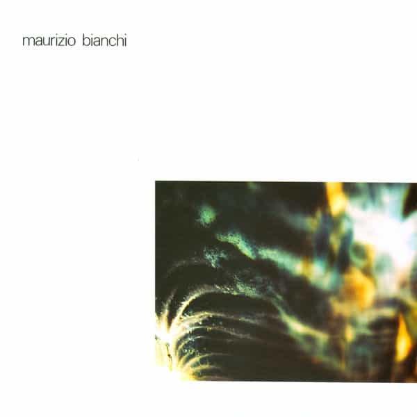 MAURIZIO BIANCHI / S.F.A.G. 81 (LP)