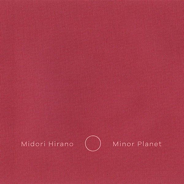 MIDORI HIRANO / Minor Planet (CD)