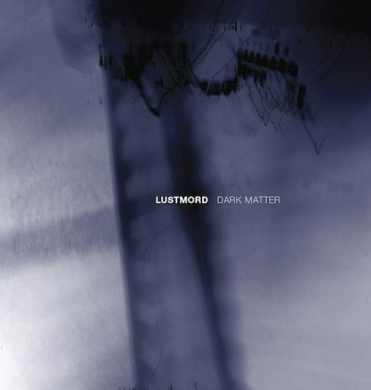 LUSTMORD / Dark Matter (CD)