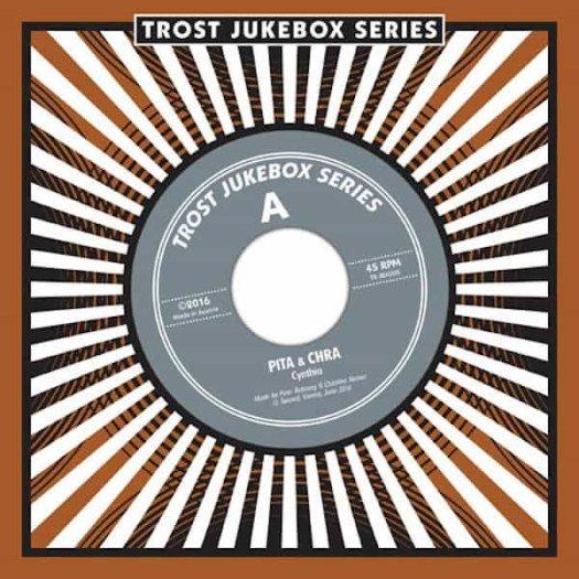 PITA & CHRA / Trost Jukebox Series #5 (7 inch)