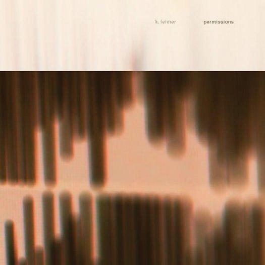 K. LEIMER / Permissions (CD)