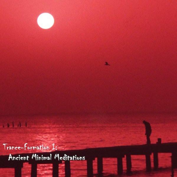 JD EMMANUEL / Ancient Minimal Meditations (LP)