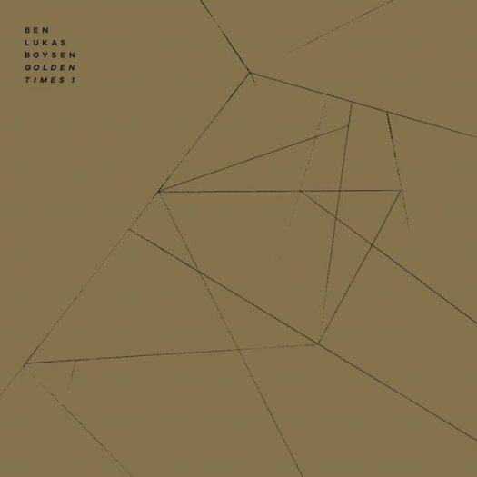 BEN LUKAS BOYSEN / Golden Times 1 (12 inch)