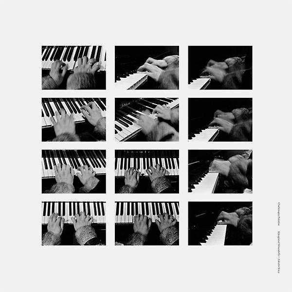 CHARLEMAGNE PALESTINE / Arpeggiated Bösendorfer + Falsetto Voice (LP)