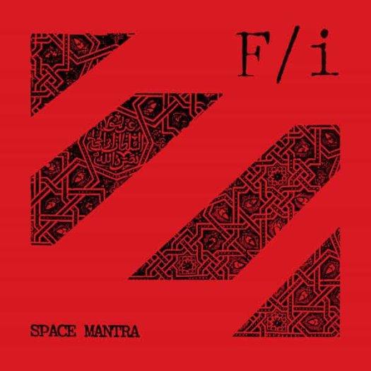 F/I / Space Mantra (LP)