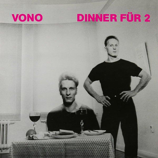VONO / Dinner Für 2 (LP)