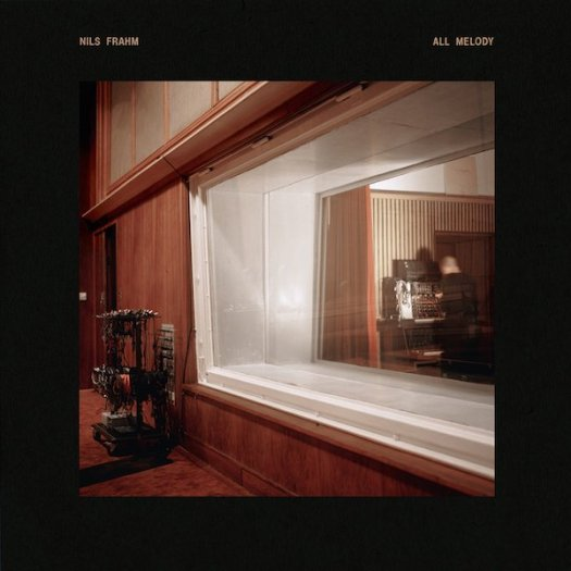 NILS FRAHM / All Melody (2LP)