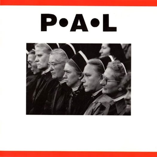 P·A·L / Sacred Women (CD)