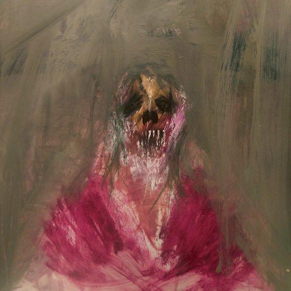 SKULLFLOWER / Werecat Powers Of The Crossroads At Midnight (LP)