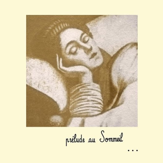 JEAN-JACQUES PERREY / Prelude Au Sommeil (LP)      JEAN-JACQUES PERREY / Prelude Au Sommeil (LP)