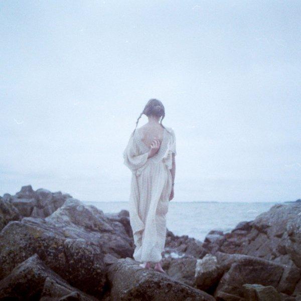ZINOVIA ARVANITIDI / Ivory (LP+DL)
