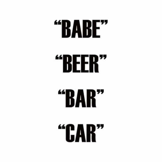 DUAL ACTION / Babe Beer Bar Car (2LP)