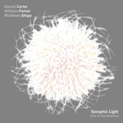 DANIEL CARTER, WILLIAM PARKER, MATTHEW SHIPP / Seraphic Light (CD)