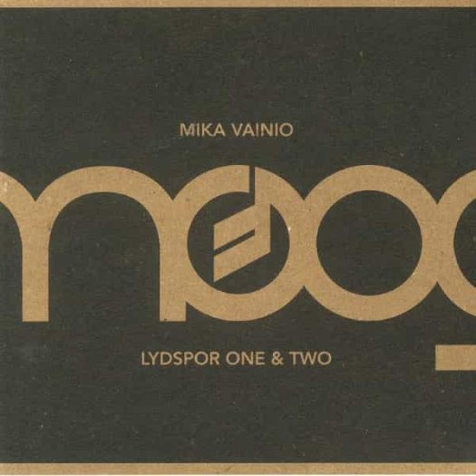 MIKA VAINIO / Lydspor One & Two (CD/LP)
