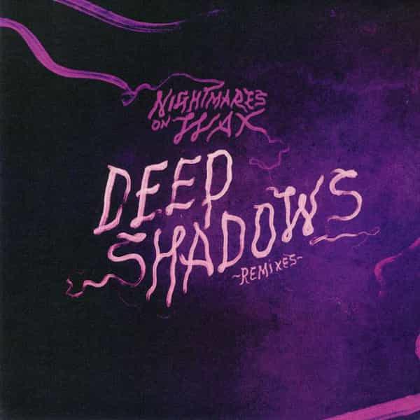 NIGHTMARES ON WAX / Deep Shadows Remixes (12