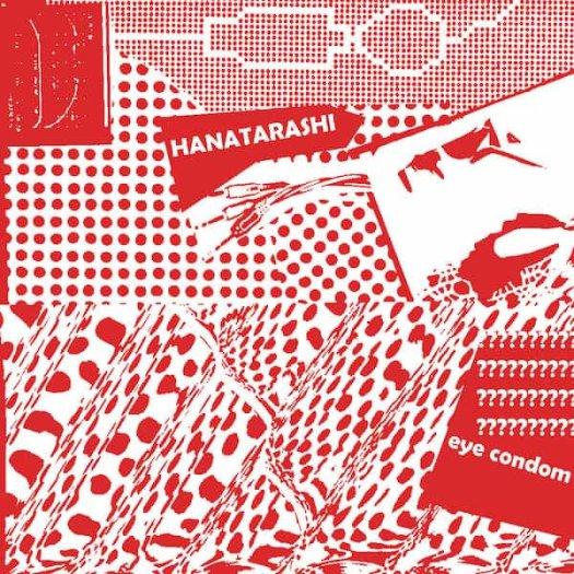 HANATARASH / Eye Condom Cassex Assette (Cassette)