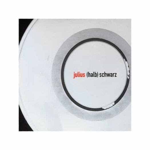 ROLF JULIUS / (Halb) Schwarz (CD)