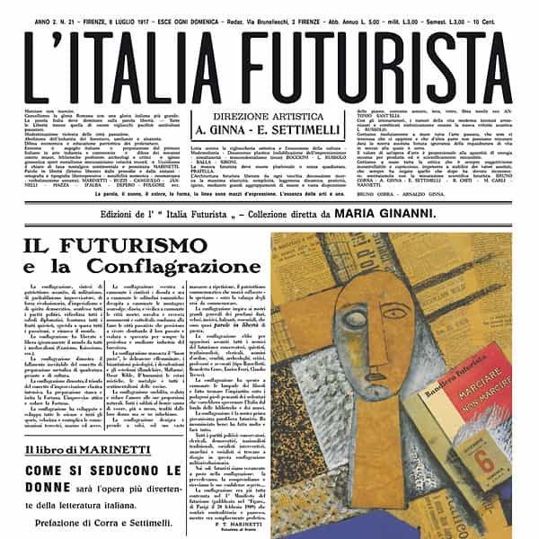 Various / L'Italia E Nel Mondo (2LP)