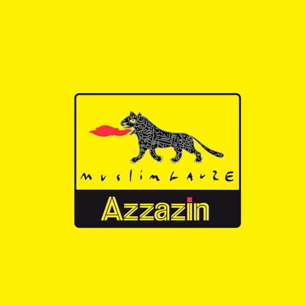 MUSLIMGAUZE / Azzazin (2LP)