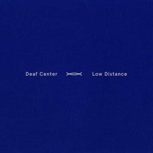 DEAF CENTER / Low Distance (CD ltd./LP ltd.)