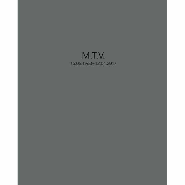 MIKA VAINIO / M.T.V. 15.05.1963 - 12.04.2017 (Book+CD)