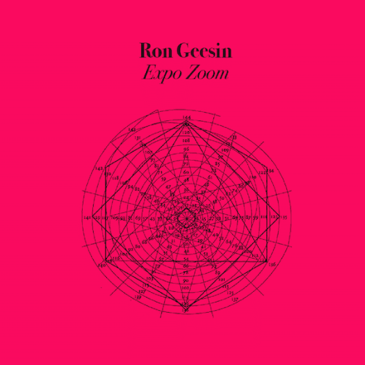 RON GEESIN / ExpoZoom (CD/LP)