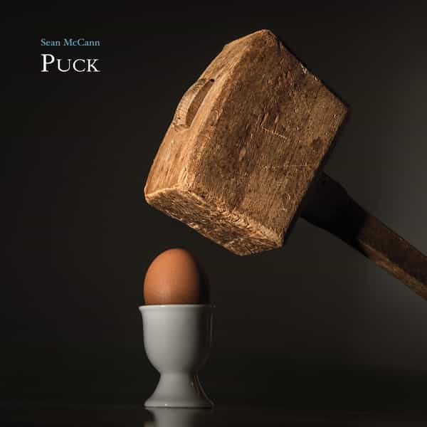 SEAN MCCANN / Puck (LP)