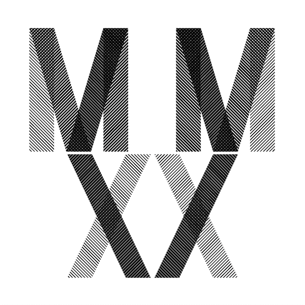 20' FOR 2020 - Matiere Memoire presents THE MMXX Series - SERIES 1 (5 Vinyls)