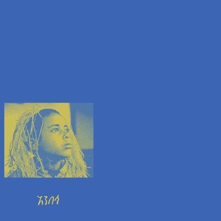 ERIK K SKODVIN / Anbessa (LP)