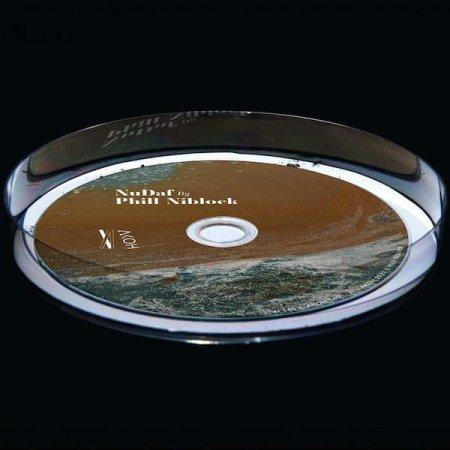 PHILL NIBLOCK / NuDaf (CD)