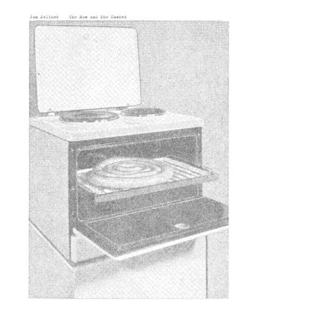 JAN JELINEK / The Raw and the Cooked (LP)
