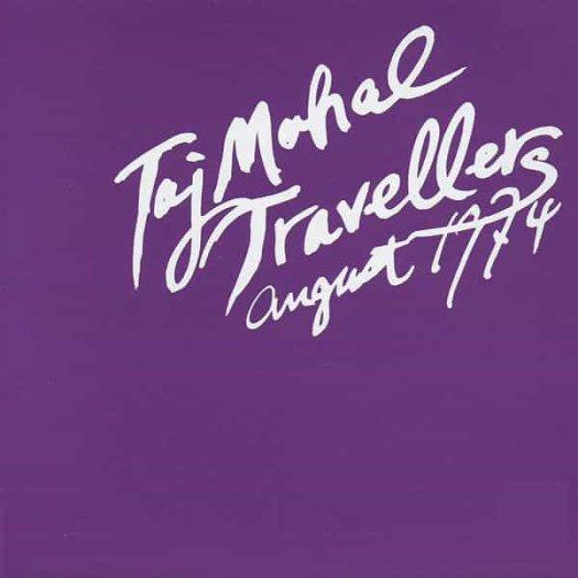 TAJ MAHAL TRAVELLERS (タージ・マハル旅行団) / August 1974 (2LP)