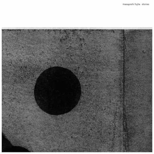 MASAYOSHI FUJITA / Stories (LP)