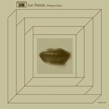 LUC FERRARI / Presque Rien (2LP)